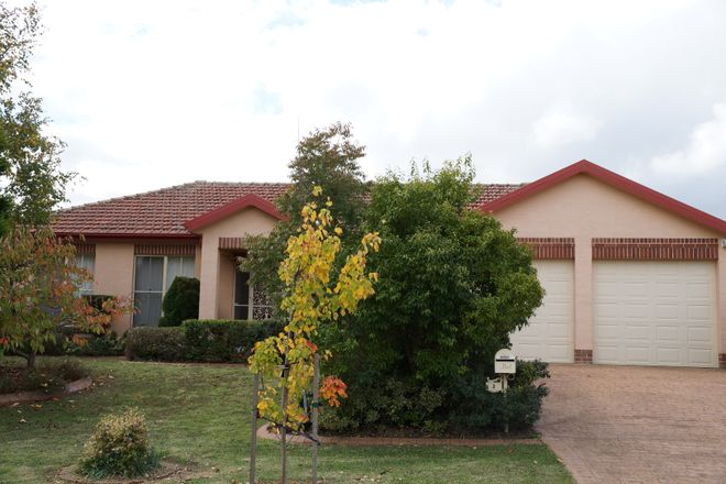 Picture of 2 Glenquarry Crescent, BOWRAL NSW 2576