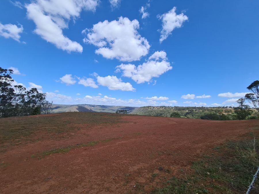 Lot 3 Happy Valley Road, Cabarlah QLD 4352, Image 1