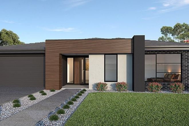 Picture of Lot 16 Lanark Dr, JUNORTOUN VIC 3551