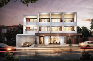 Picture of 8/81 Liverpool Road, Burwood NSW 2134