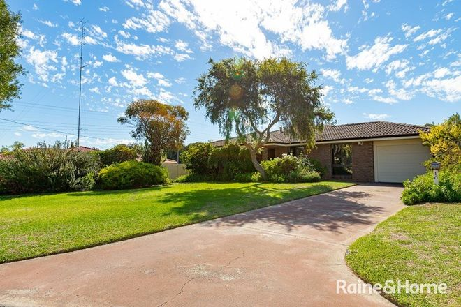 Picture of 16 Jarvie Crescent, USHER WA 6230
