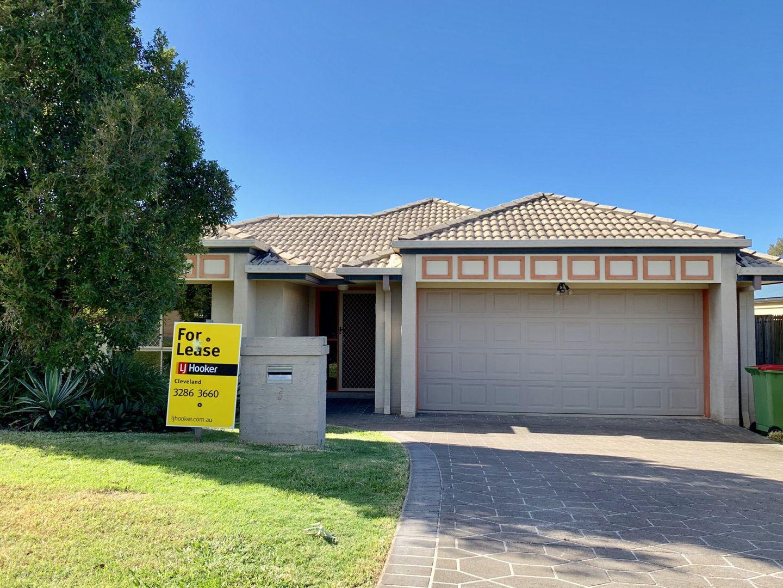 3 Rachel Place, Thornlands QLD 4164, Image 1