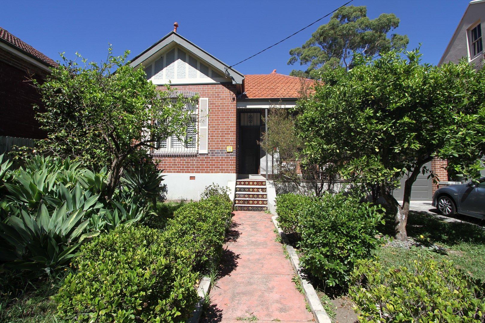 16 Merton Street, Petersham NSW 2049, Image 0
