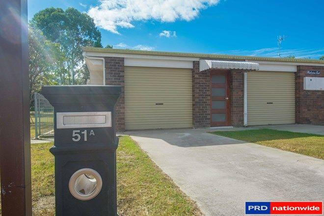Picture of 51A/51B Ann Street, BUNDABERG EAST QLD 4670