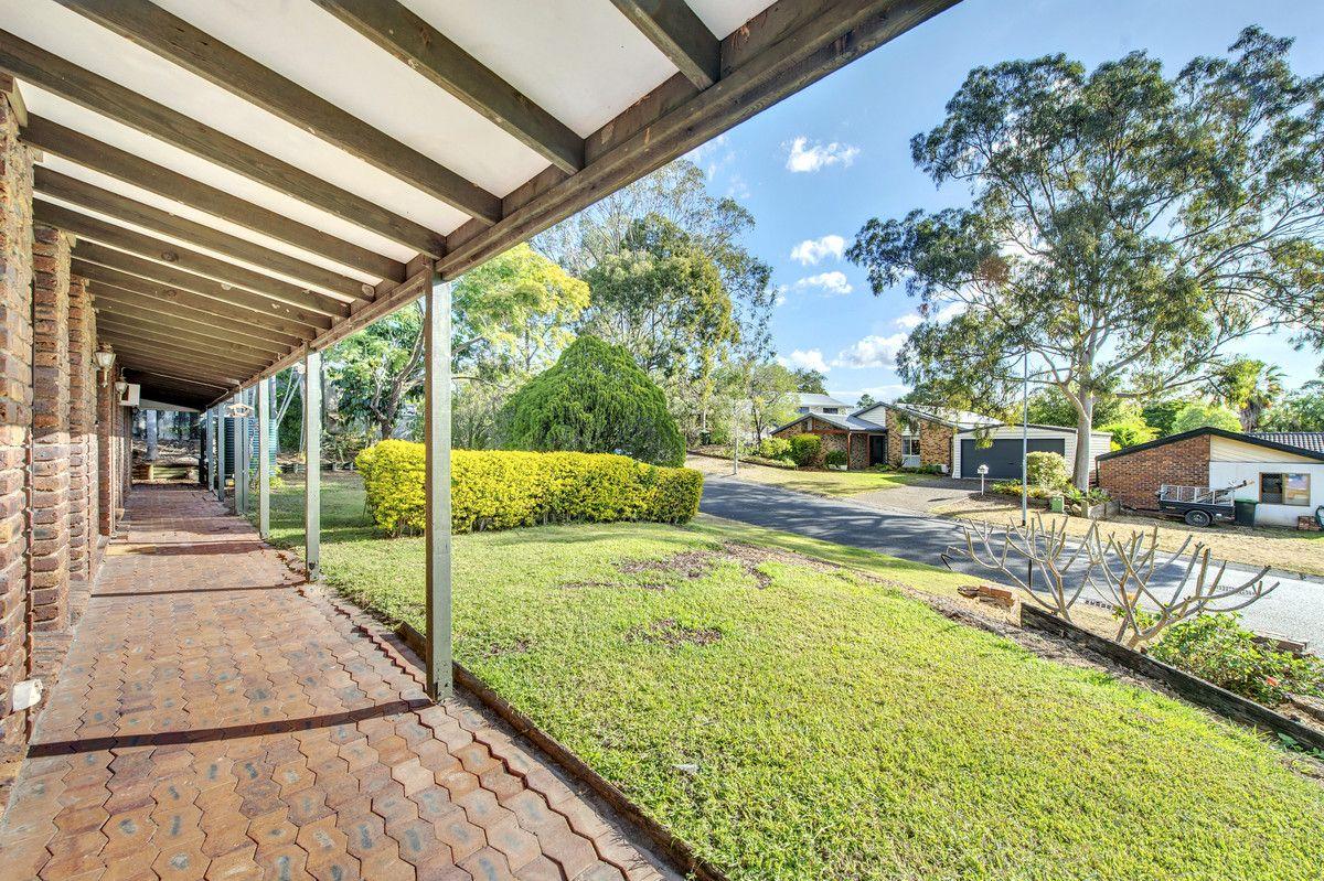 1 Buscall Court, Sinnamon Park QLD 4073, Image 2