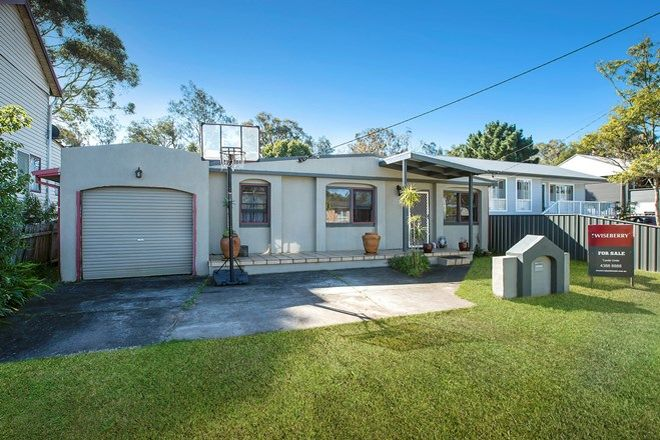 Picture of 121 Geoffrey Road, CHITTAWAY POINT NSW 2261