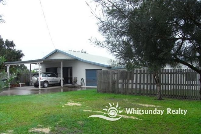 Picture of 7 Barry Street, PROSERPINE QLD 4800