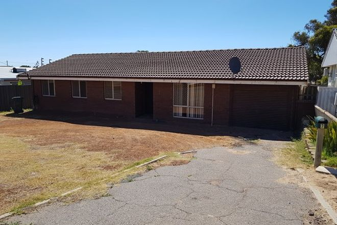 Picture of 7 Albert Street, GERALDTON WA 6530