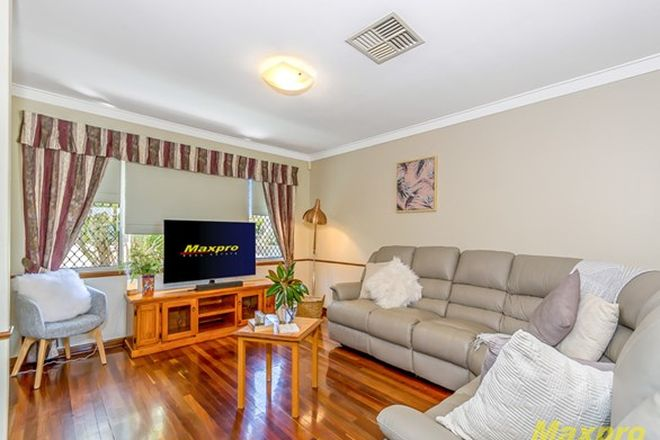 Picture of 3 Ludlow Place, LYNWOOD WA 6147
