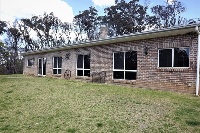 Picture of 66 Sara River Road, MOUNT MITCHELL NSW 2365