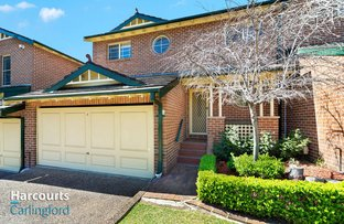 Picture of 7/96A Baker Street, Carlingford NSW 2118