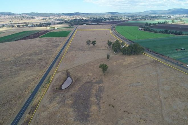Picture of Lot 164 Old Laidley Forest Hill Rd, LAIDLEY NORTH QLD 4341