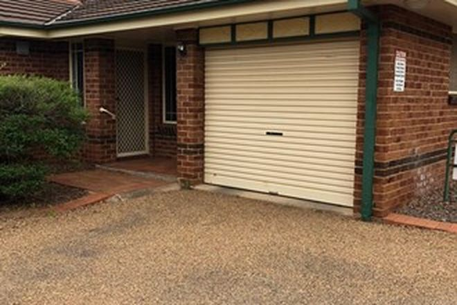 Picture of 1/15A Bedford Avenue, DUBBO NSW 2830