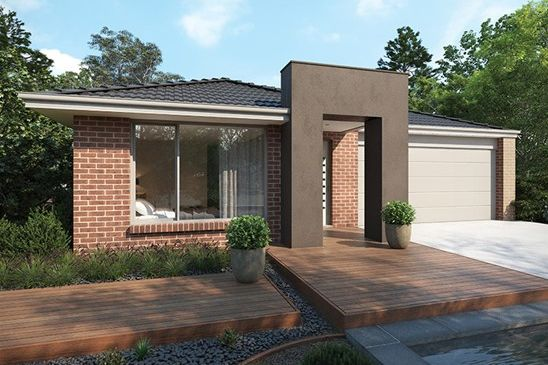 Picture of Lot 2910 Madisons Avenue, DIGGERS REST VIC 3427