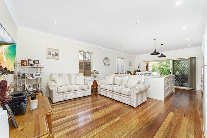 Picture of 14A Lindsay Street, PANANIA NSW 2213