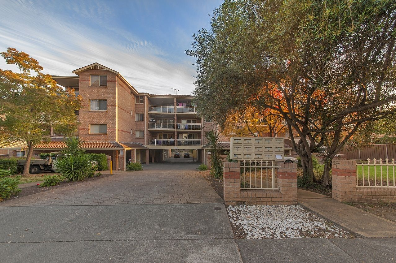 22/19-23 Hardy Street, Fairfield NSW 2165, Image 0
