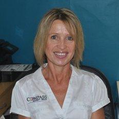 Cindy Shafer, Sales representative
