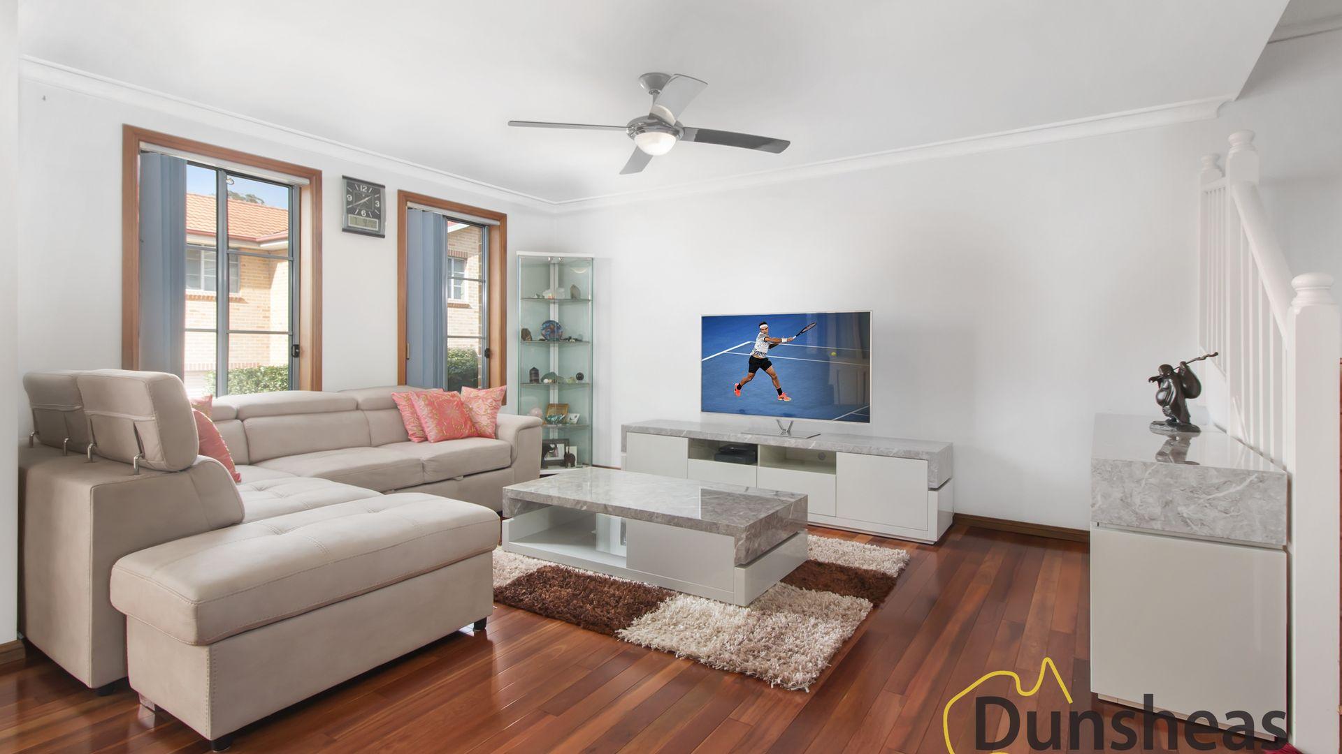 12/3 Turner Place, Casula NSW 2170, Image 2