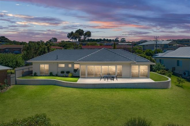 Picture of 50 Whalers Road, ENCOUNTER BAY SA 5211