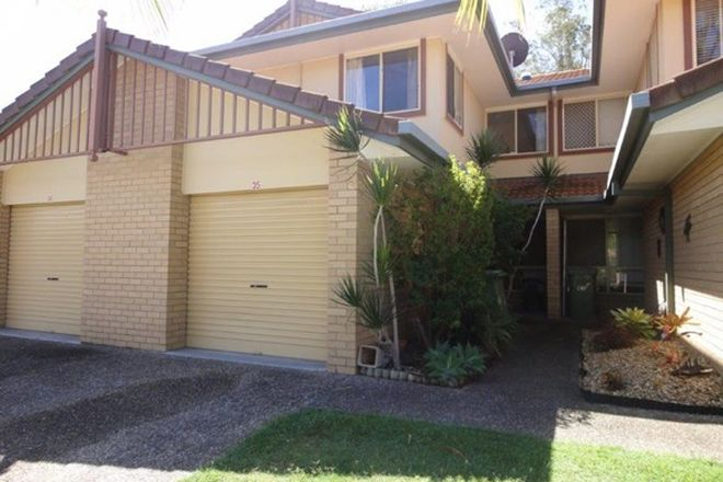 Picture of 35/218 Queen Street, CLEVELAND QLD 4163