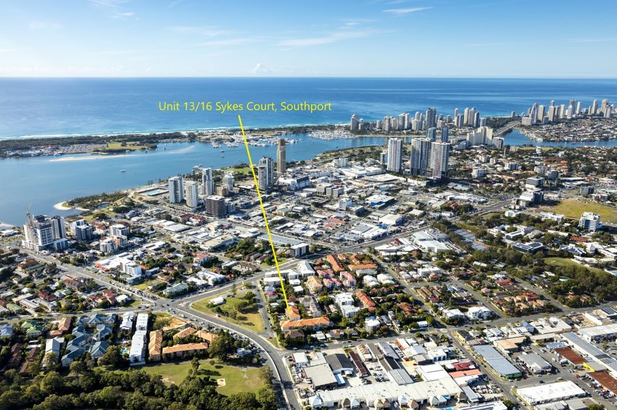 13 16-26 Sykes Court, Southport QLD 4215, Image 0