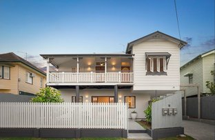 Picture of 14 Macaulay Street, Coorparoo QLD 4151