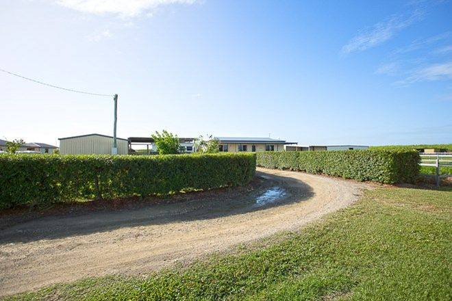 Picture of 4 Fenners Road, CHELONA QLD 4740