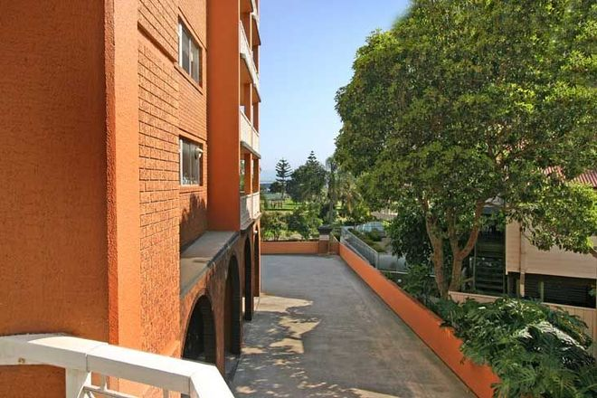 Picture of 4/6 Smith Street, WOLLONGONG NSW 2500
