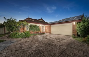 Picture of 3 Whitecliffe Drive, Rowville VIC 3178