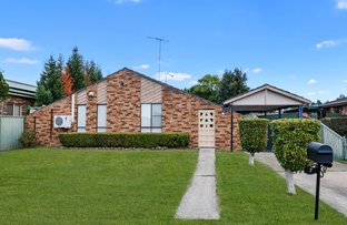 Picture of 7 Burrowes Groves, Dean Park NSW 2761