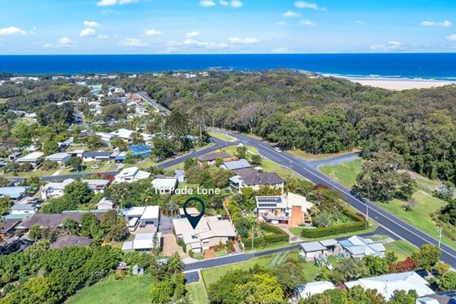 Picture of 1a Pade Lane, SAWTELL NSW 2452