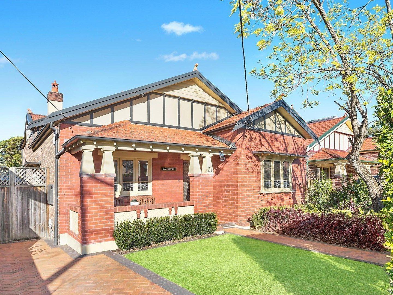 21 Macnamara Avenue, Concord NSW 2137, Image 0