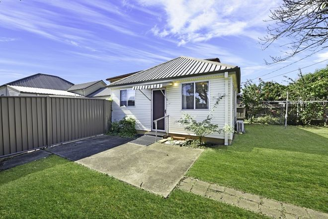 Picture of 58A Kerrs Road, LIDCOMBE NSW 2141