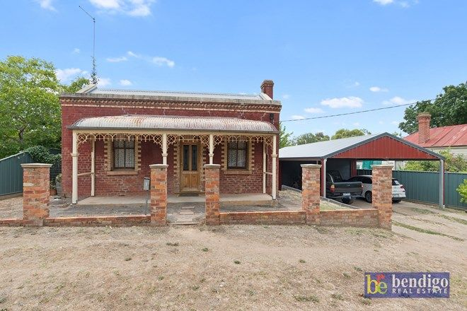 Picture of 1 Daly Street, LONG GULLY VIC 3550