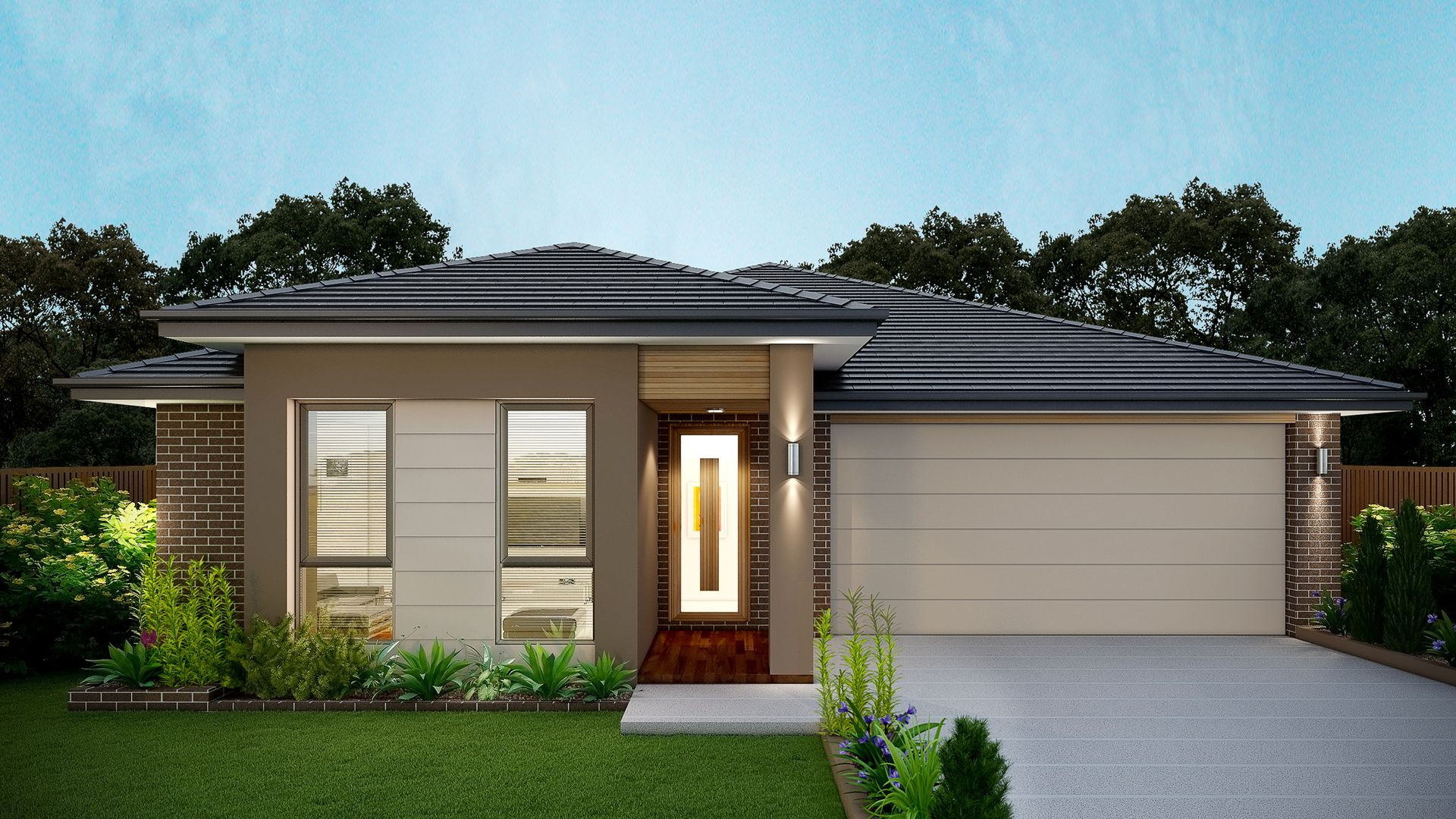Lot 708 (158) Dianella Crescent, Paxton NSW 2325, Image 0