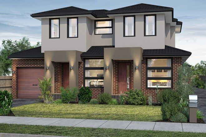 Picture of 1-2/26 Macrina Street, OAKLEIGH EAST VIC 3166
