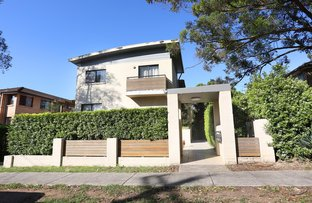 Picture of 3/43 Crown Street, Granville NSW 2142