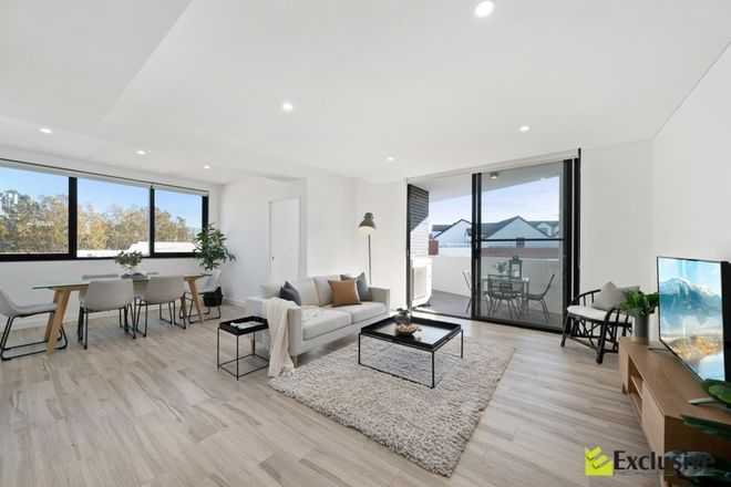 Picture of Ramsay Street, FIVE DOCK NSW 2046
