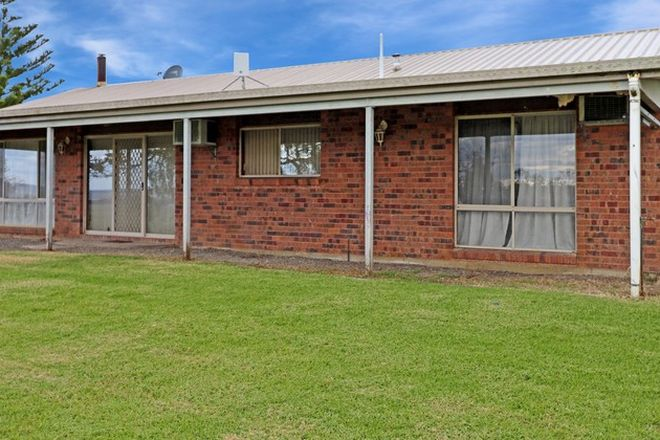 Picture of 208 GRIEBENOWS ROAD, NEWMERELLA VIC 3886