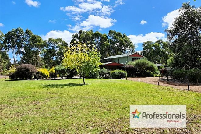 Picture of 44 Greenwood Road, NANNUP WA 6275