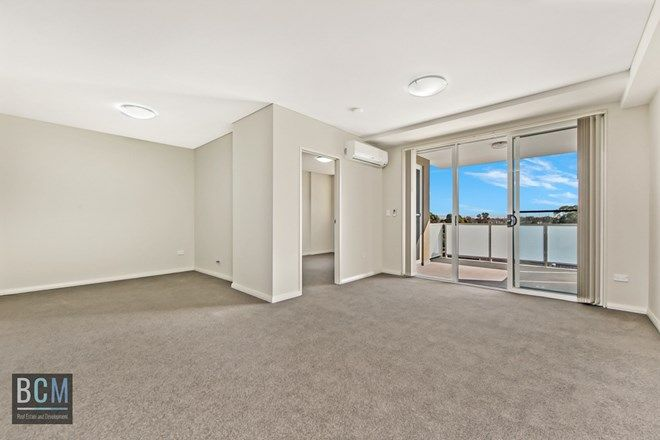 Picture of 17/111 Railway Terrace, SCHOFIELDS NSW 2762