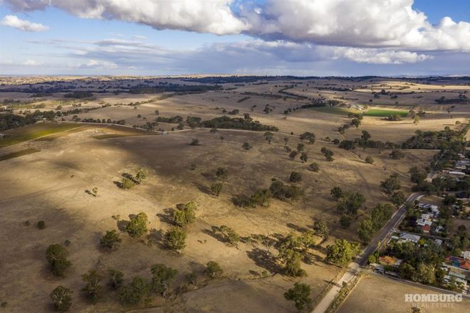 Picture of Lot 152 Hamiltons Road, SPRINGTON SA 5235