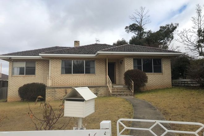 Picture of 16 Wilson Ave, ARMIDALE NSW 2350
