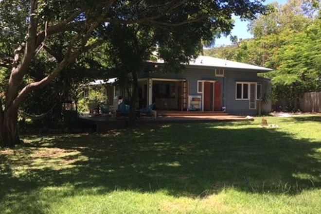 Picture of 42-46 Horseshoe Bay Road, HORSESHOE BAY QLD 4819