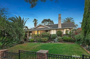 Picture of 89 Marshall Street, Ivanhoe VIC 3079