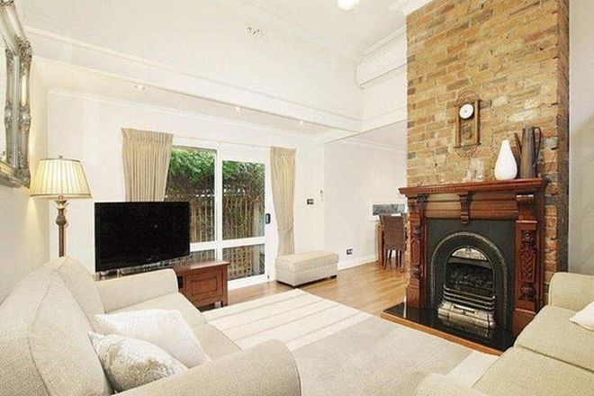 Picture of 134 Athol Street, MOONEE PONDS VIC 3039