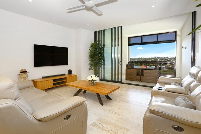Picture of 603D 1 The Concourse, BENOWA QLD 4217