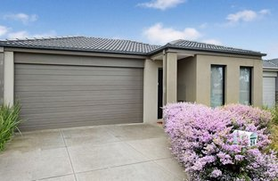 Picture of 26 Yellow Gum Way North, Manor Lakes VIC 3024