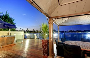 Picture of 42 Wynnum Road, Norman Park QLD 4170