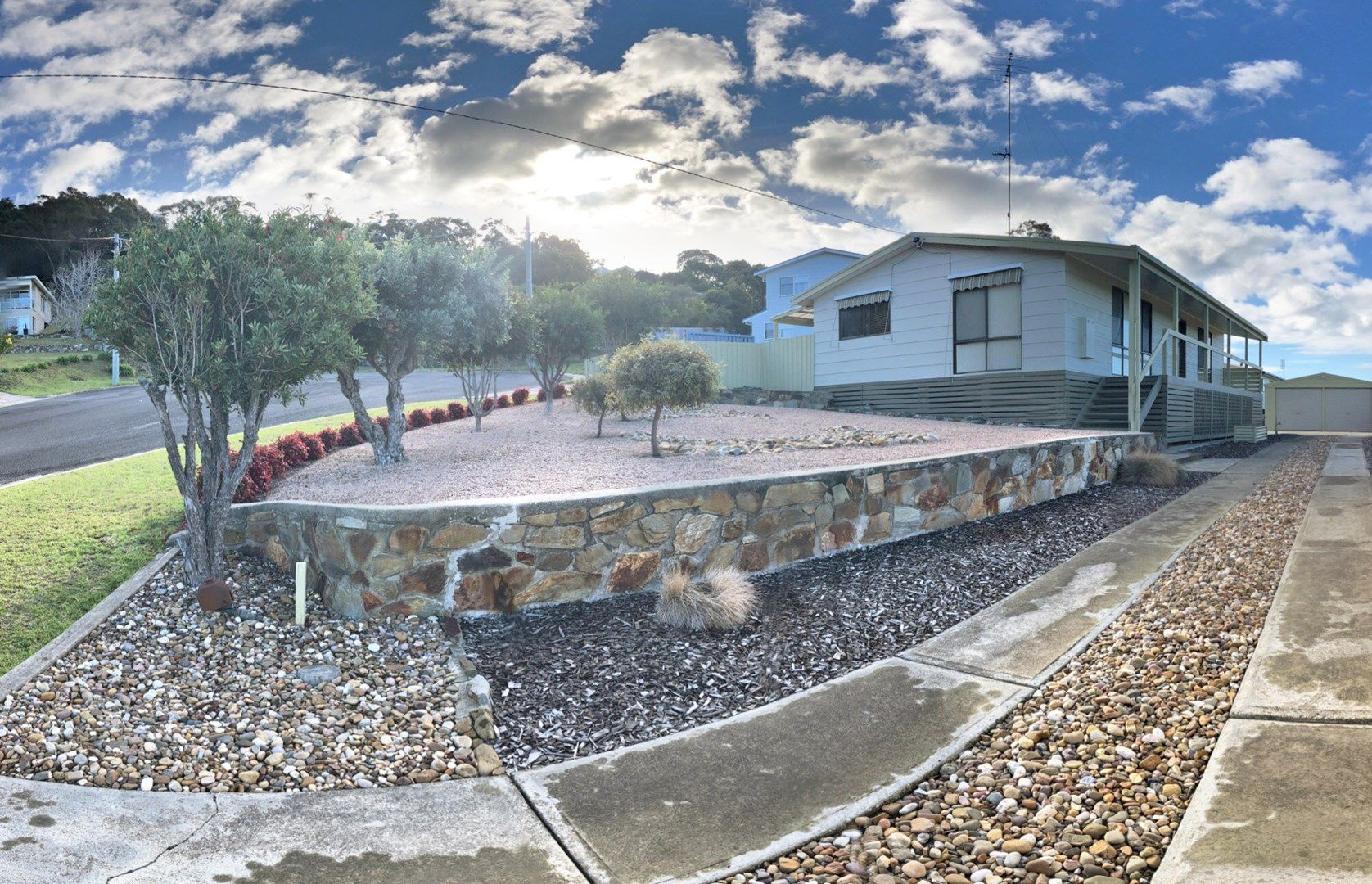 4 Merindah Court, Lakes Entrance VIC 3909, Image 0